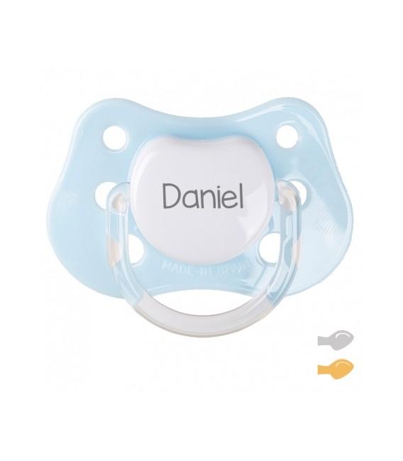 Chupete baby personalizado