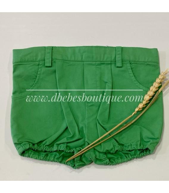 Ranita verde manzana, Foque