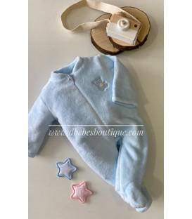 Pijama tunsado babidu