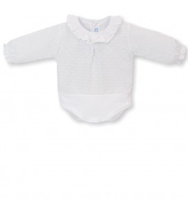 body camisa plumeti