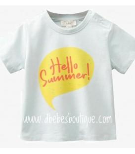 camiseta summer dadati