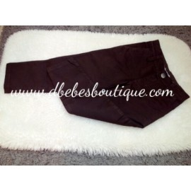 Pantalón chino Marrón, Amaro Jeans